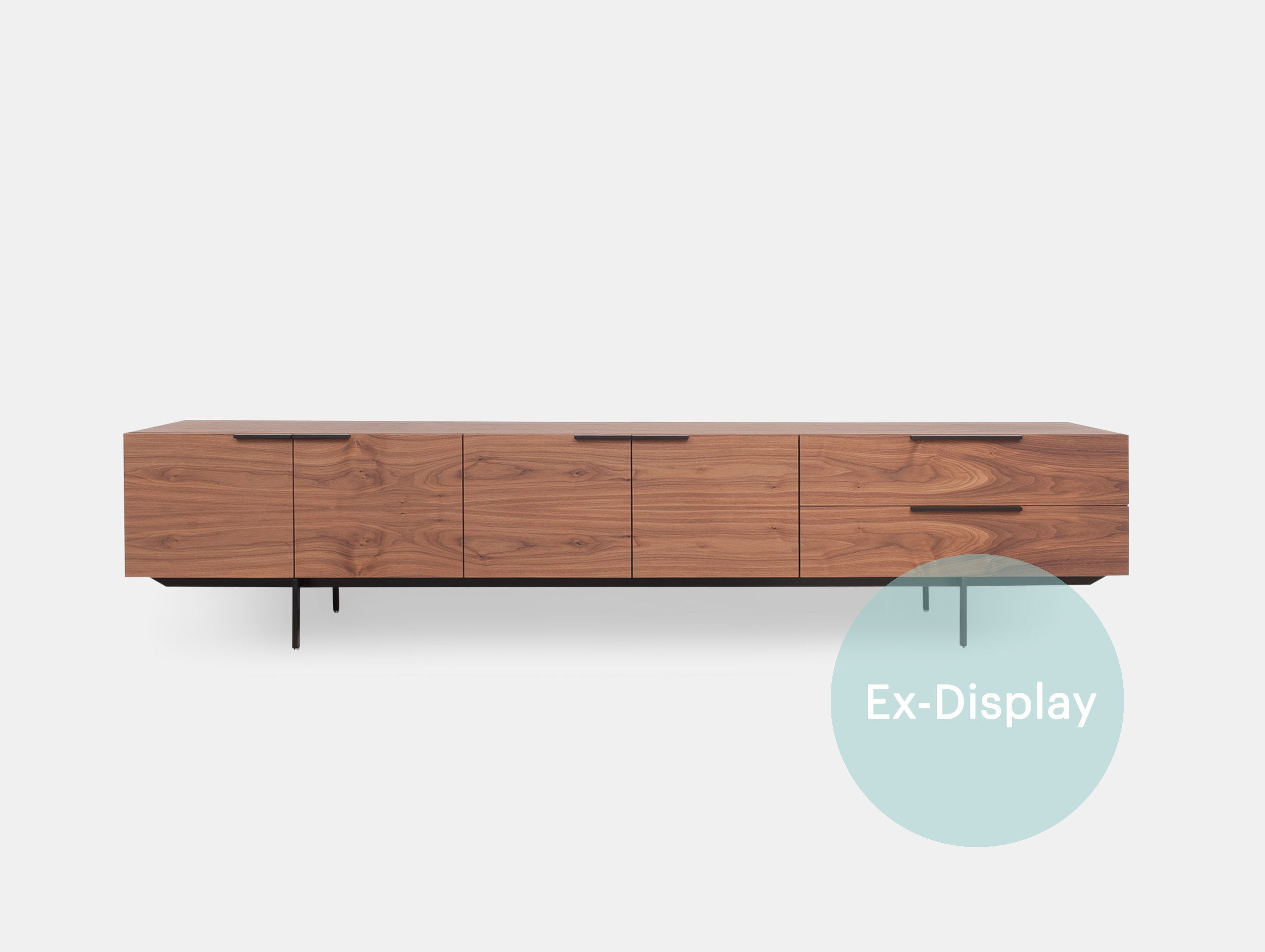 Frame Sideboard / 35% off in our Summer Sale at £1900 - SOLD image 1