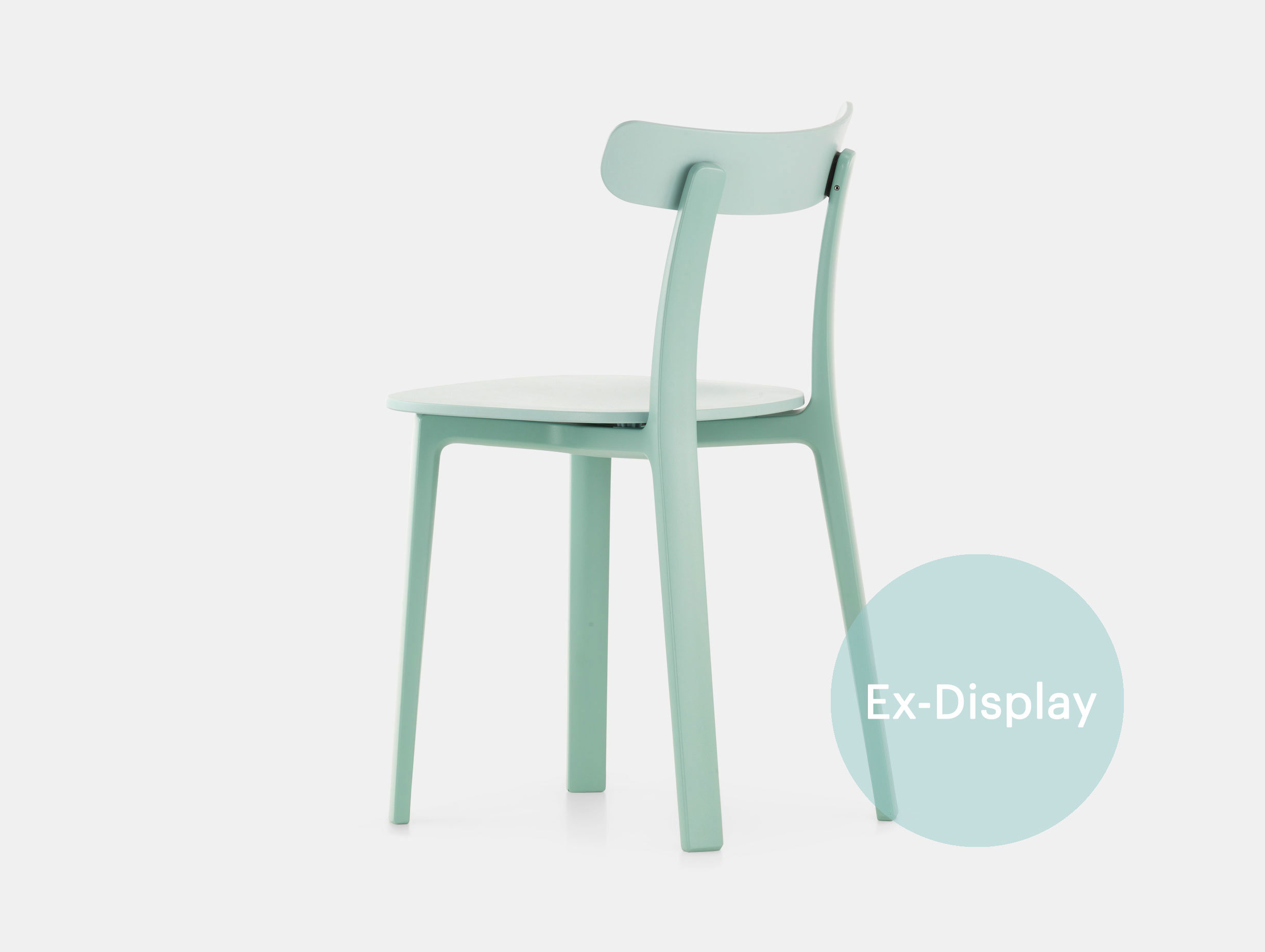 All Plastic Chairs / 30% off in our Summer Sale at £138 each image 1