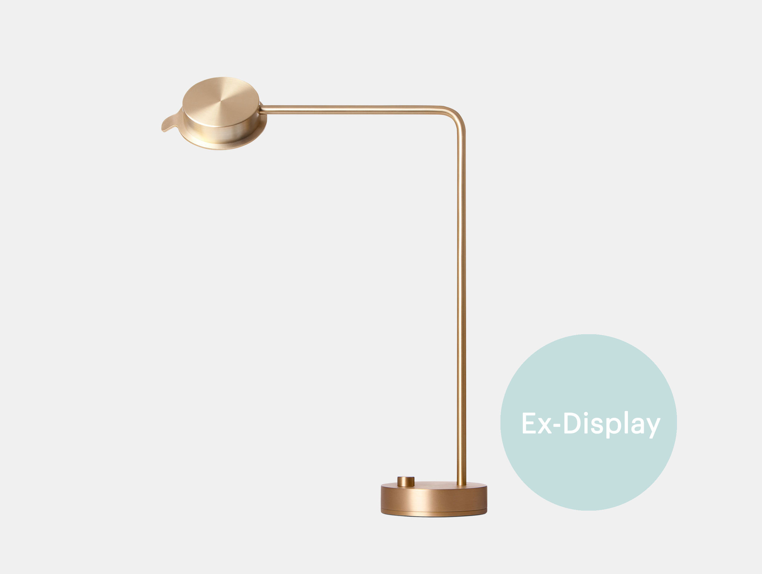 w102 Table Lamp / 30% off at £420 image 1