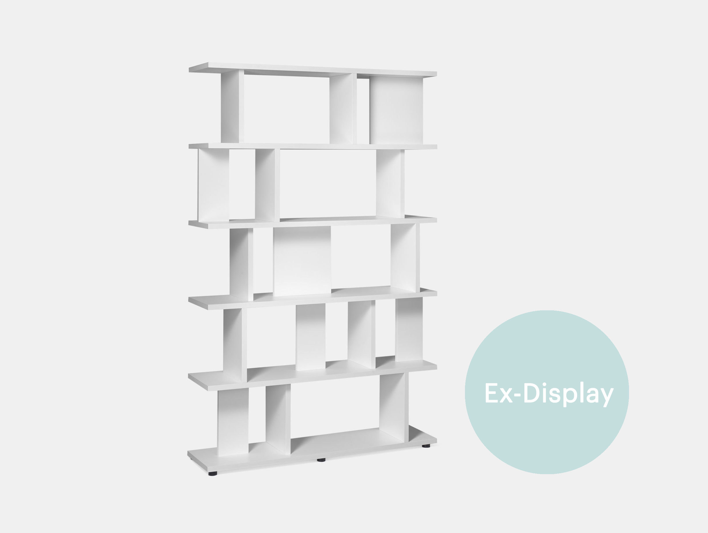 Arie High Shelves / over 75% off - SOLD image 1