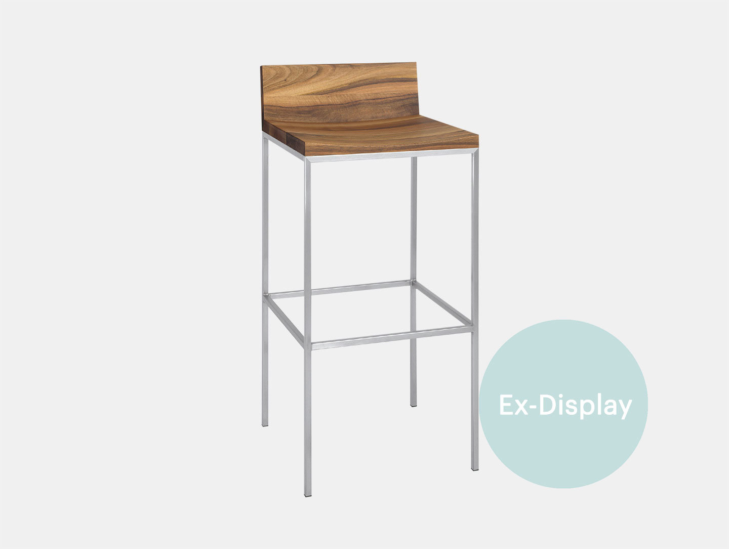 Grace Stool / 65% off in our Summer Sale at £280 image 1