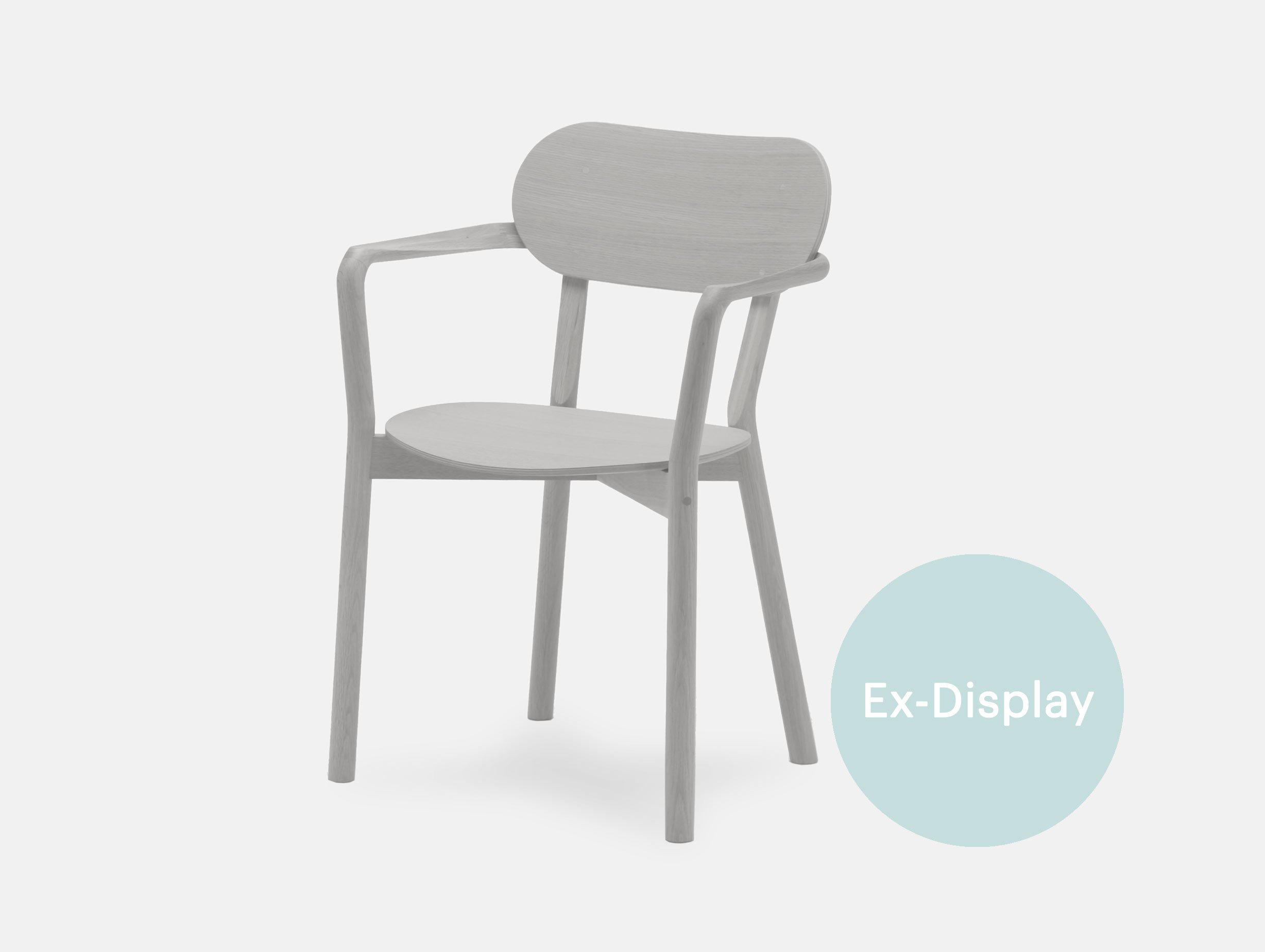 Castor Armchair Plus / 30% off at £480 each image 1