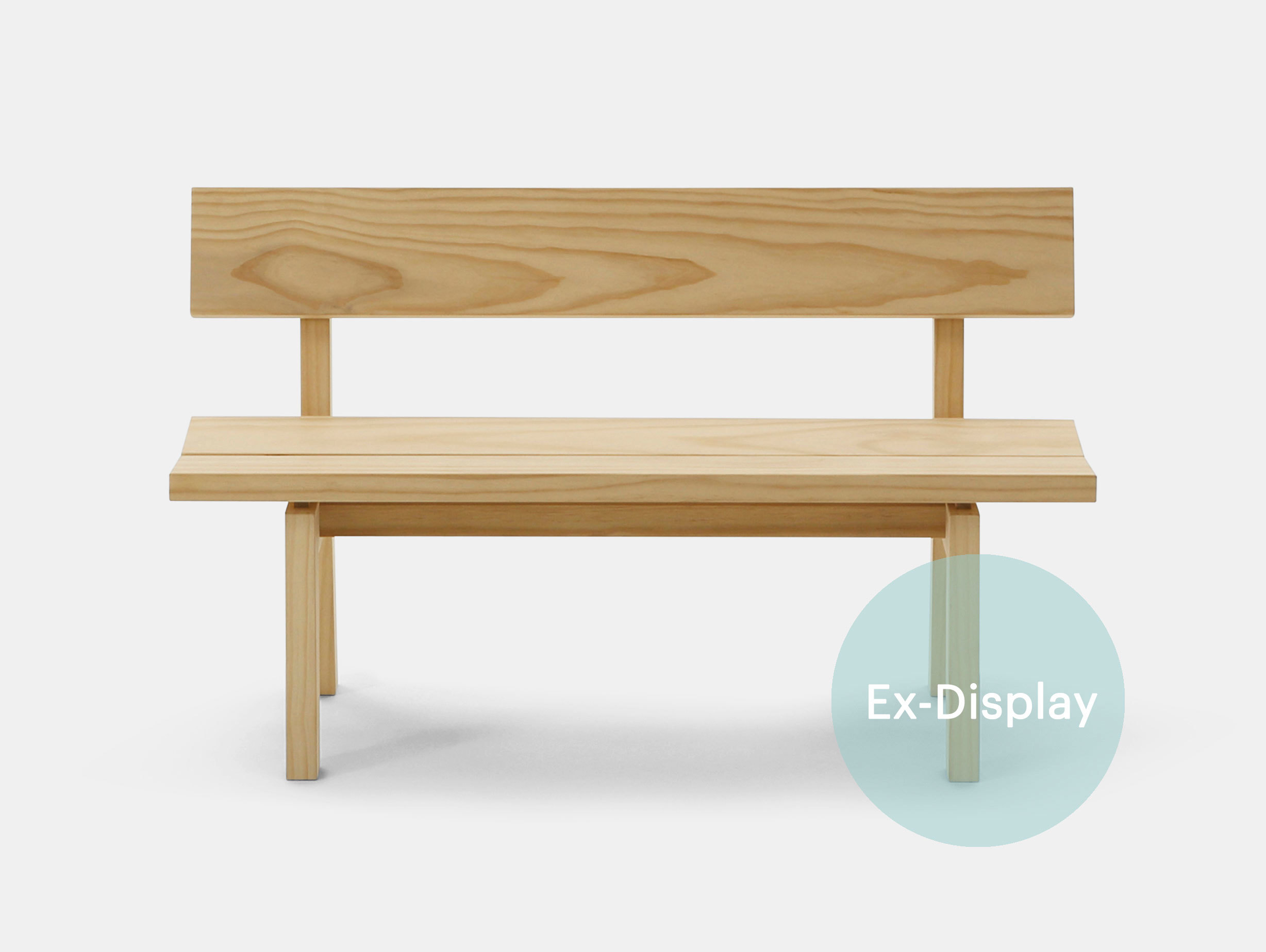 Botan Bench / 40% off in our Summer Sale at £1015 image 1