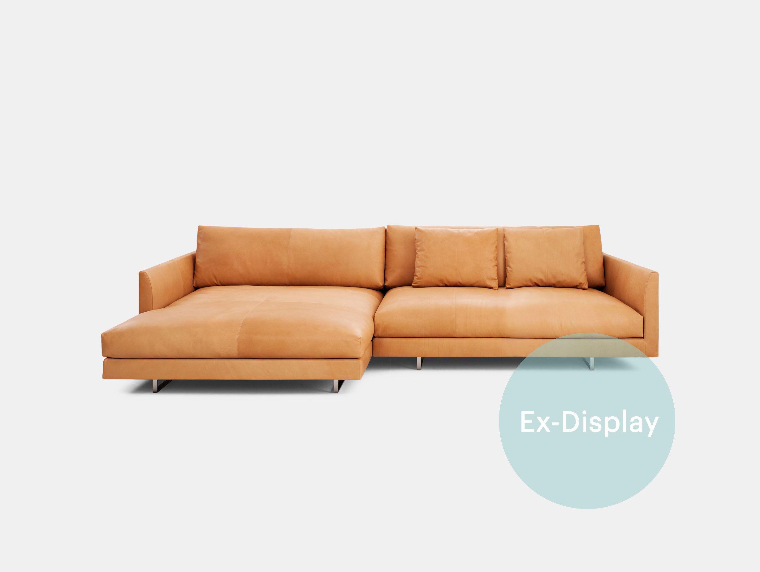 Axel XL Sofa / 55% off in our Summer Sale at £3950 image 1