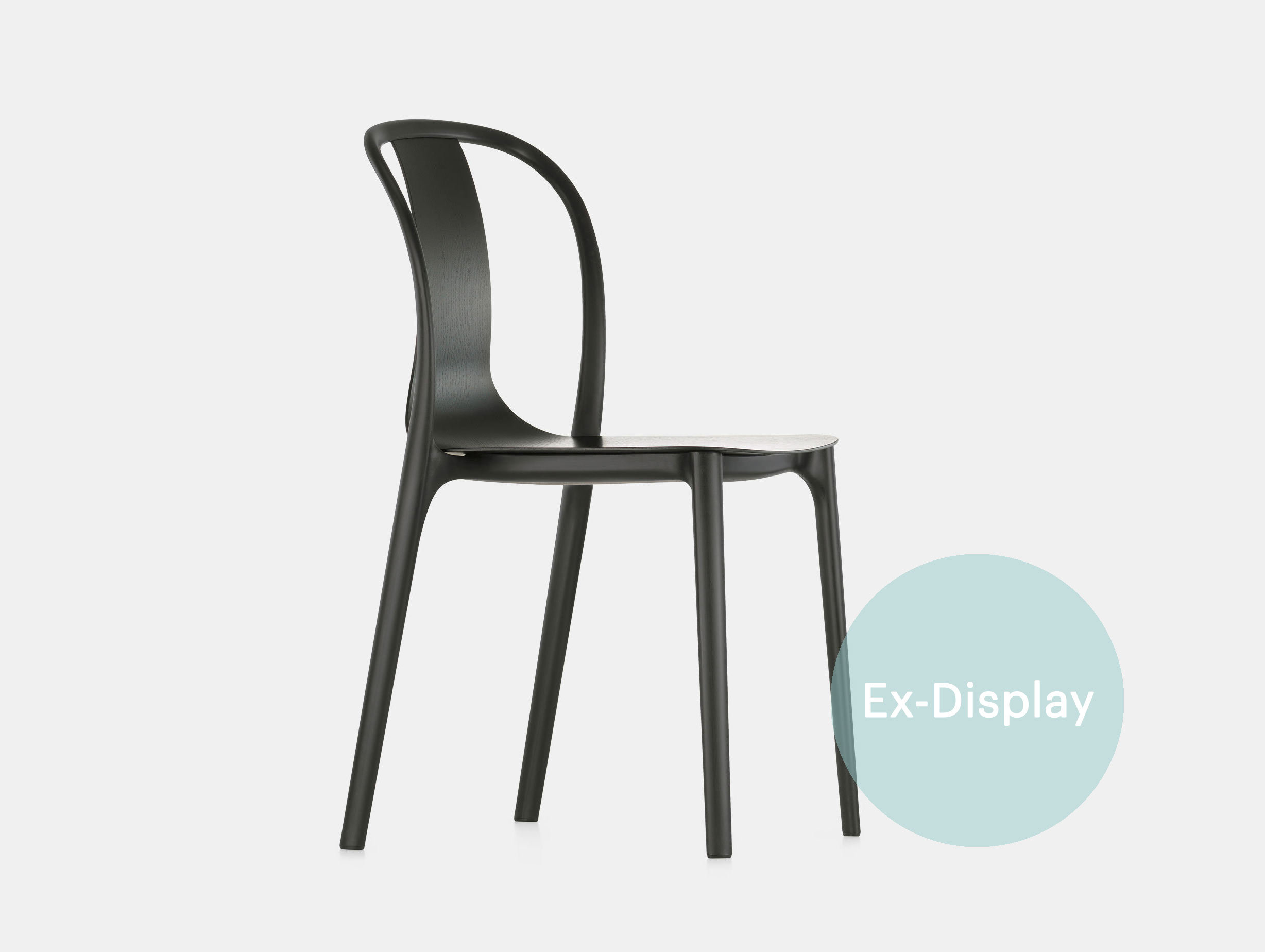 Belleville Side Chair / 50% off at £167 each image 1