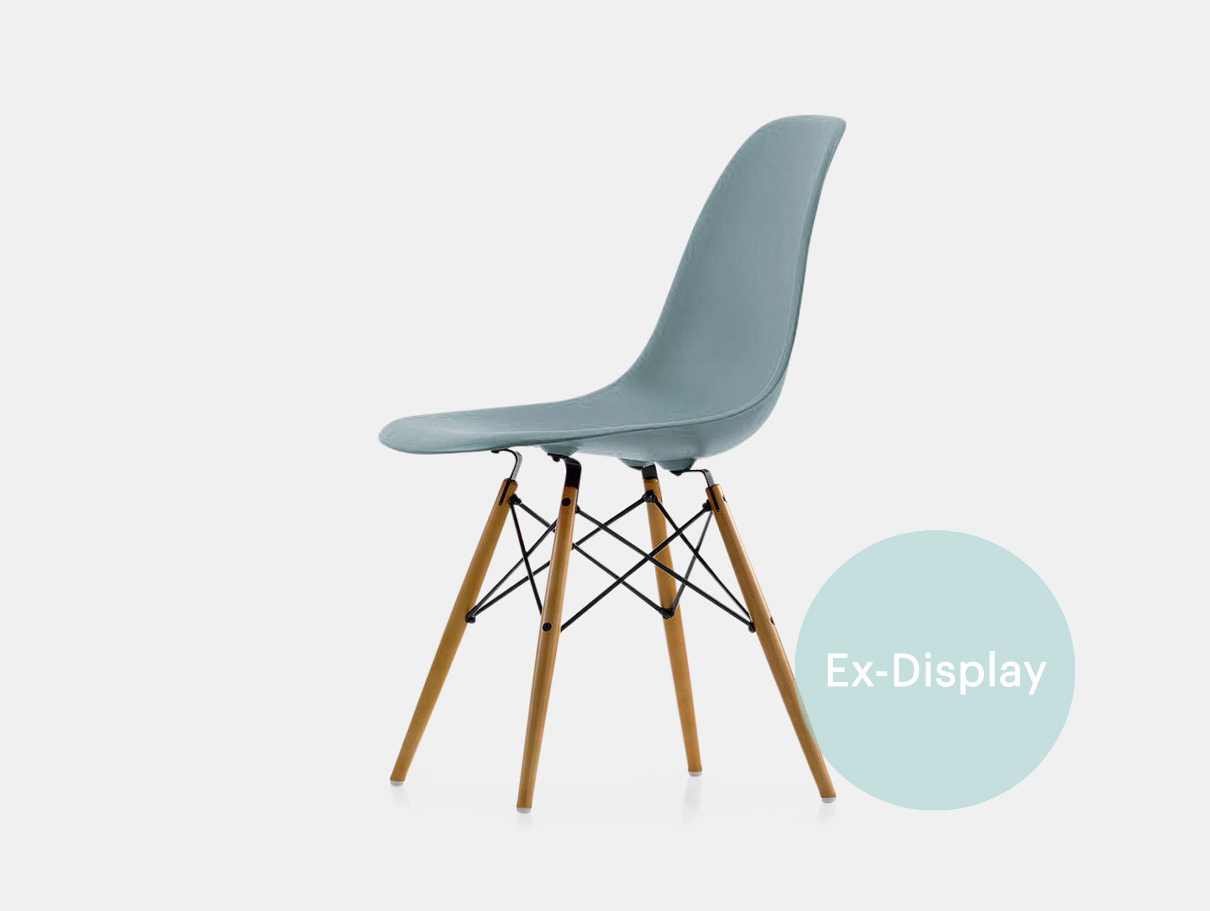 Eames DSW Chair - 50% of at £182 image 1