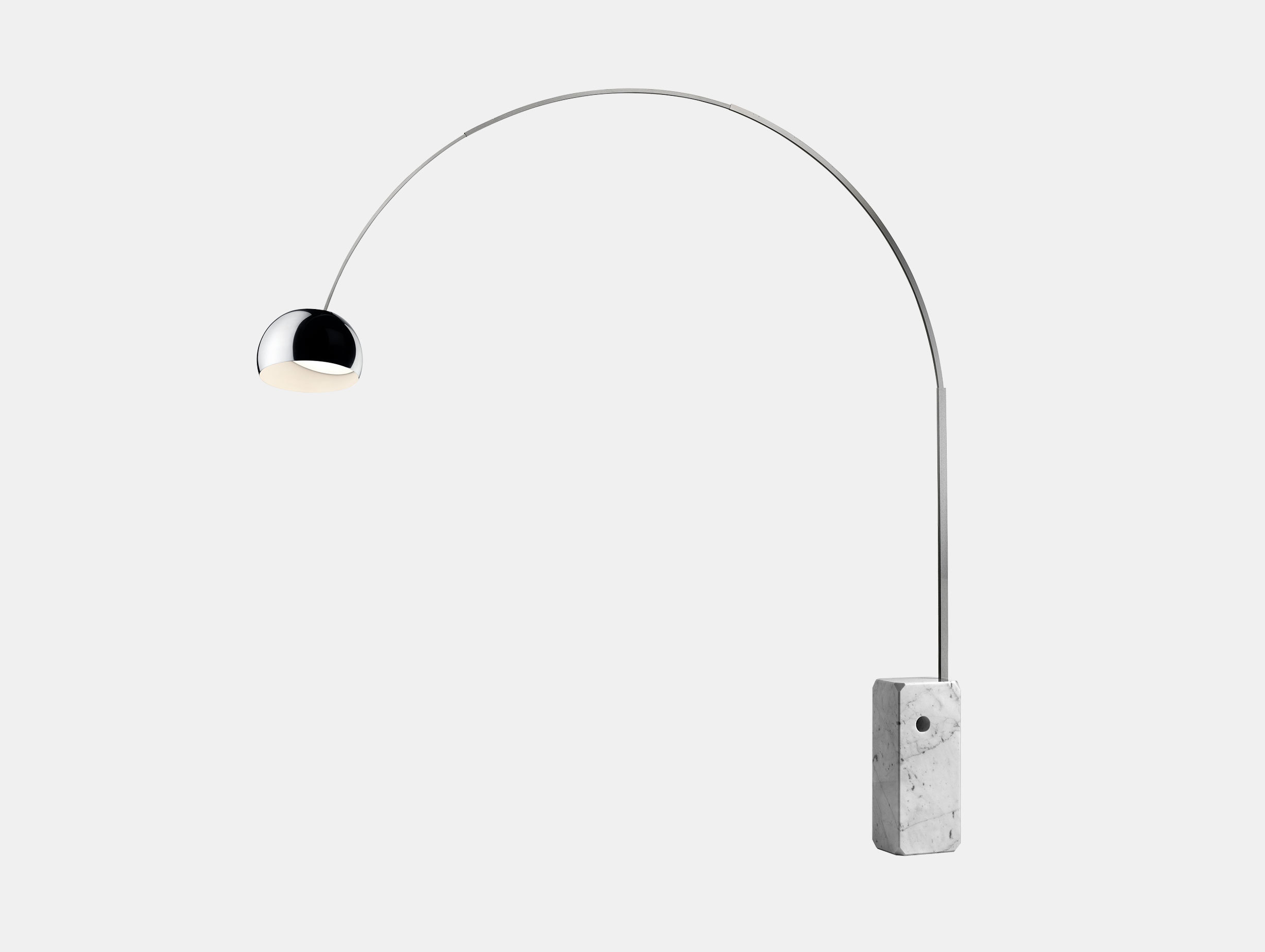 Arco Floor Lamp image 1