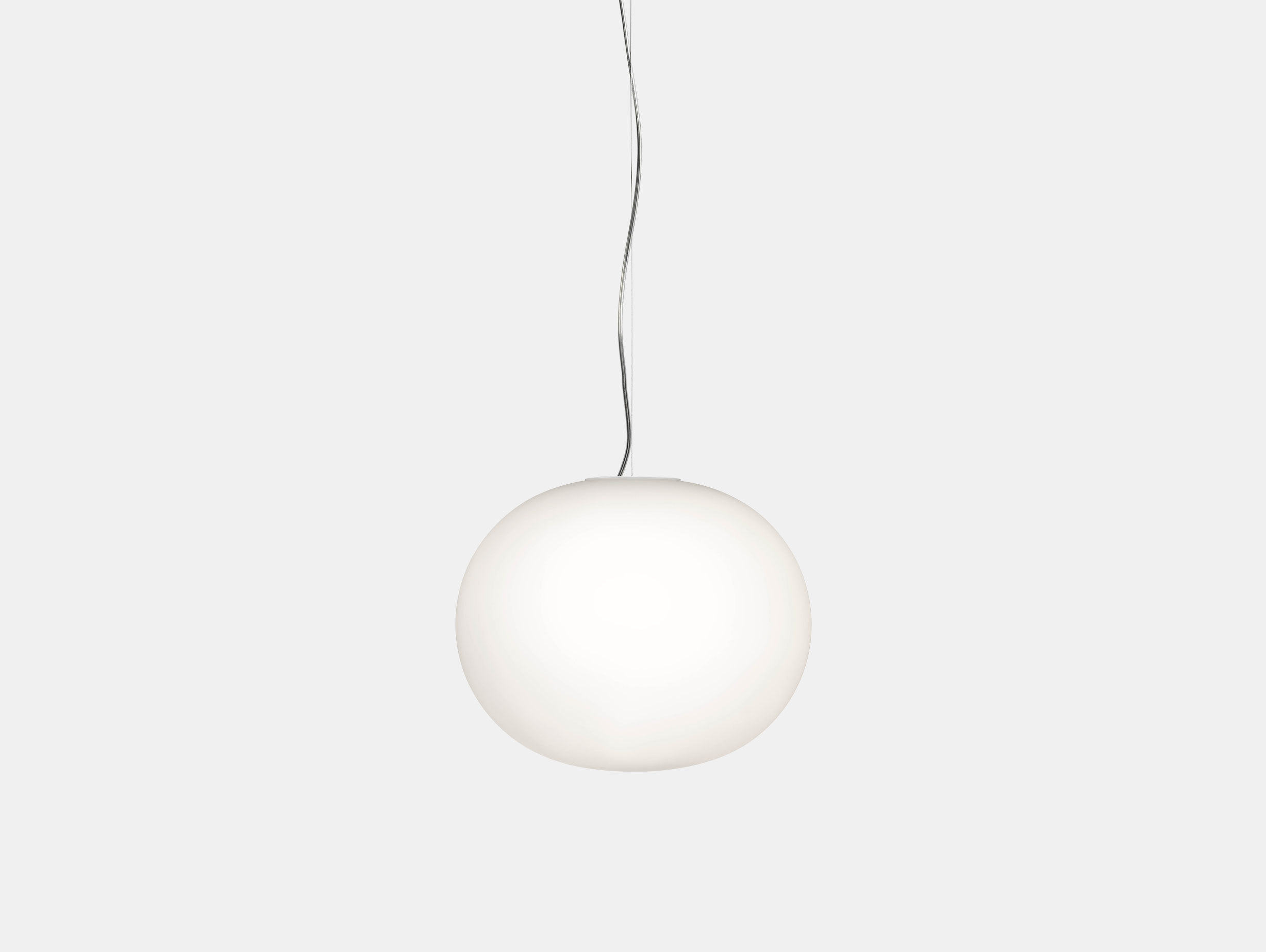 Glo-Ball Suspension Light image 2