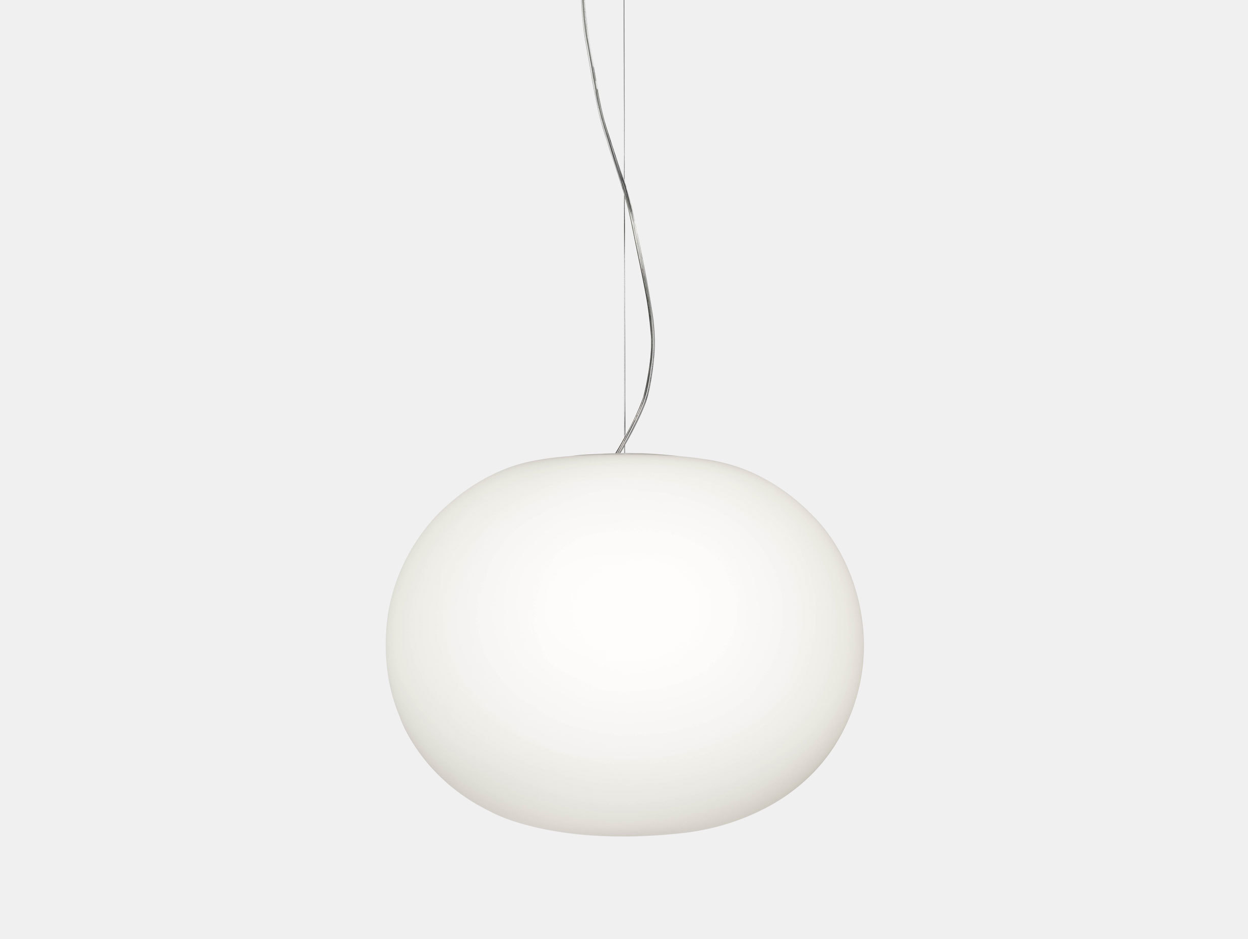 Glo-Ball Suspension Light image 1