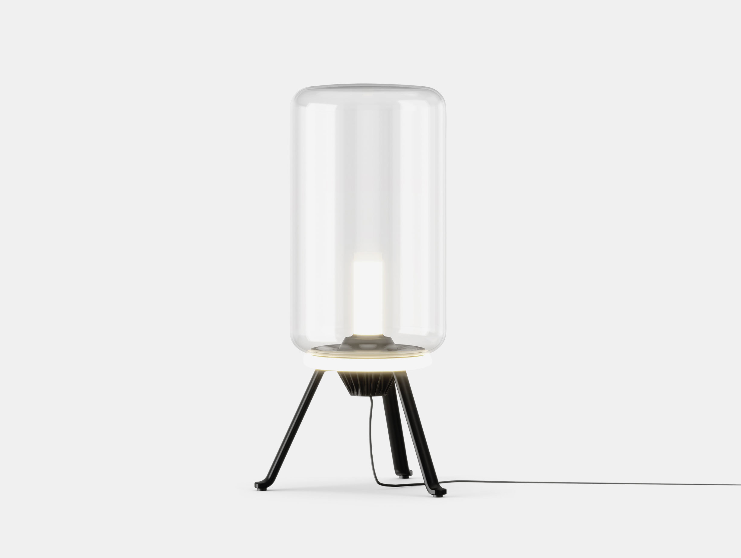 Flos Noctambule Table Light Konstantin Grcic