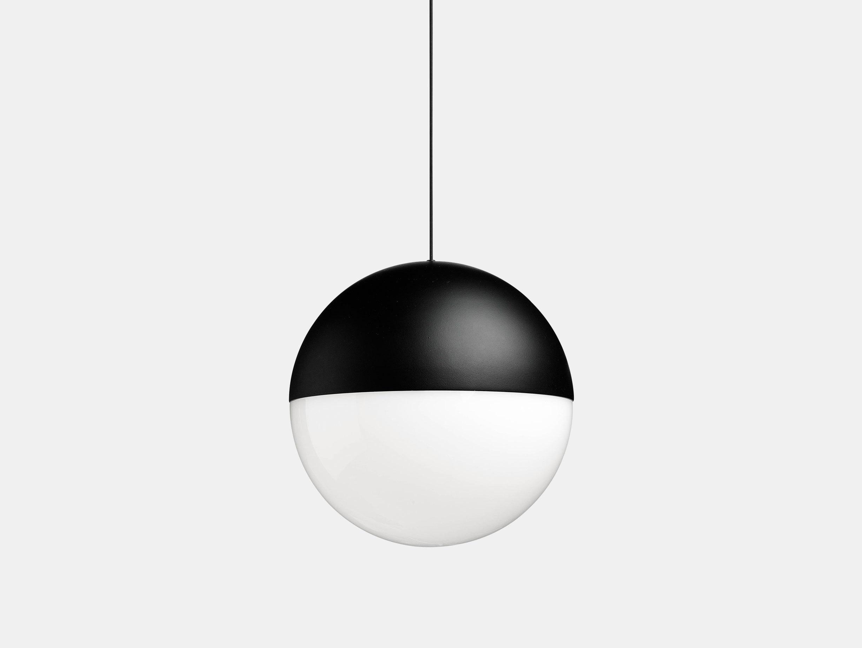 String Light Sphere image 1