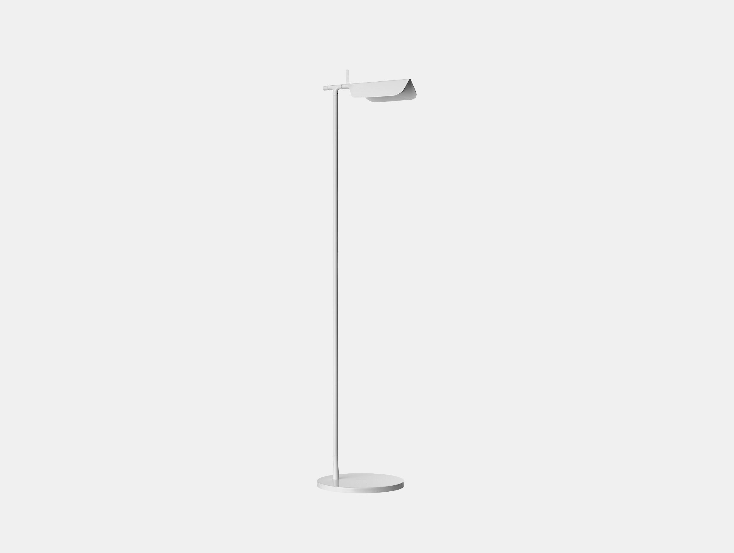 Tab F LED Floor Lamp image 2