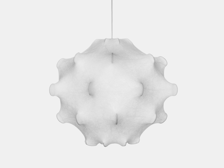 Flos Teraxacum Cocoon Pendant Light 1 Achille Pier Giacomo Castiglioni
