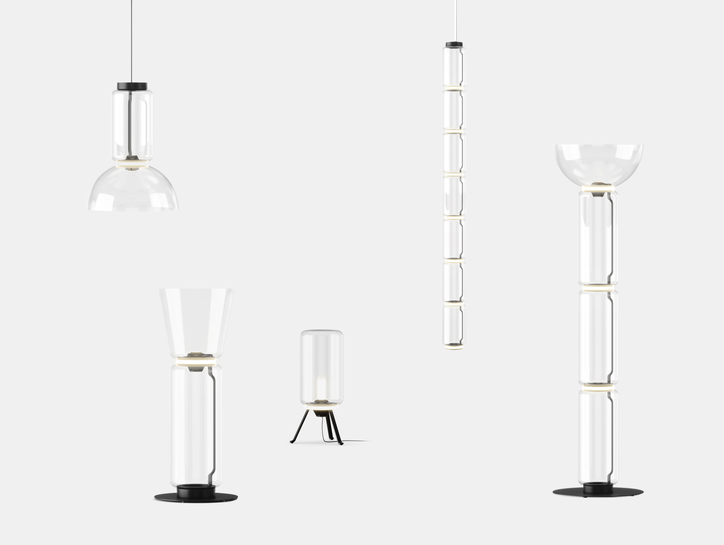 Flos Noctambule Light Collection Konstantin Grcic