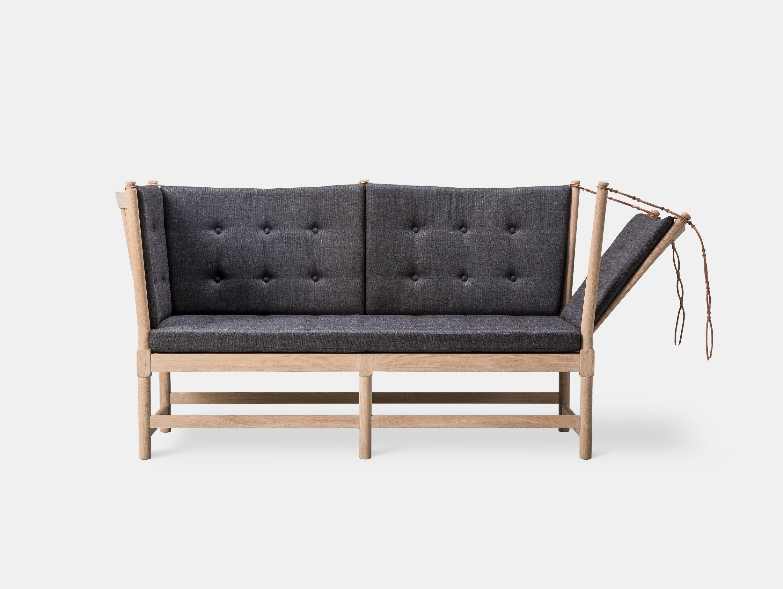Spoke-Back Sofa image 5
