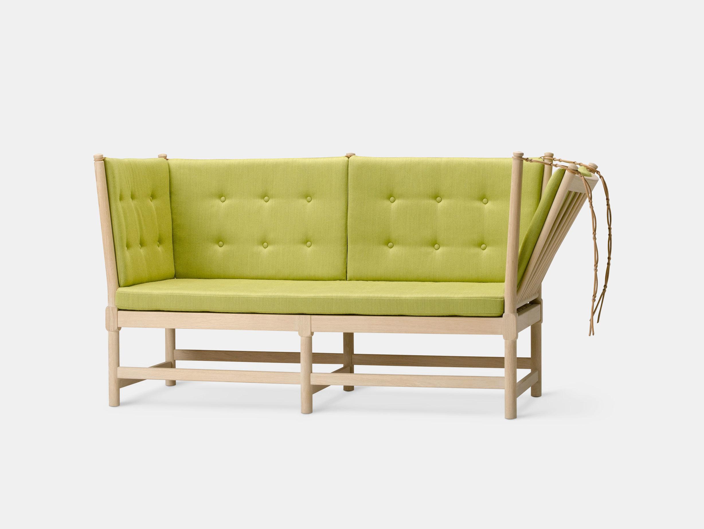 Spoke-Back Sofa image 6