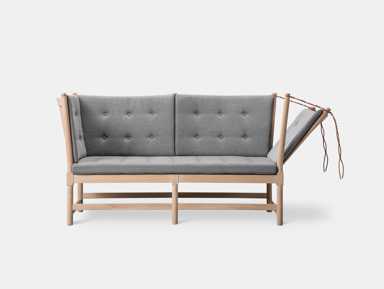 Spoke-Back Sofa image 2
