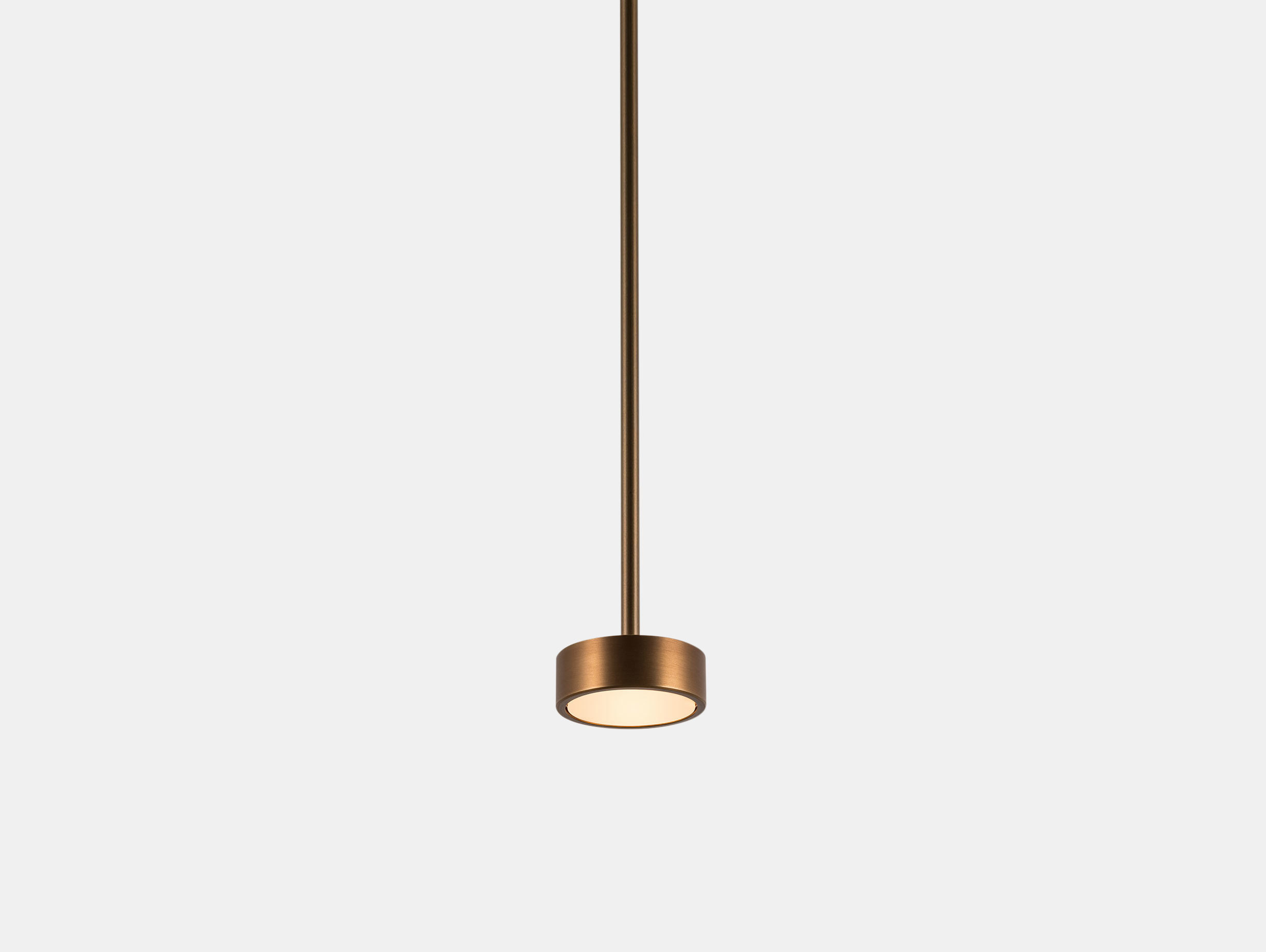 Giopato And Coombes Softspot Light Brushed Bronze