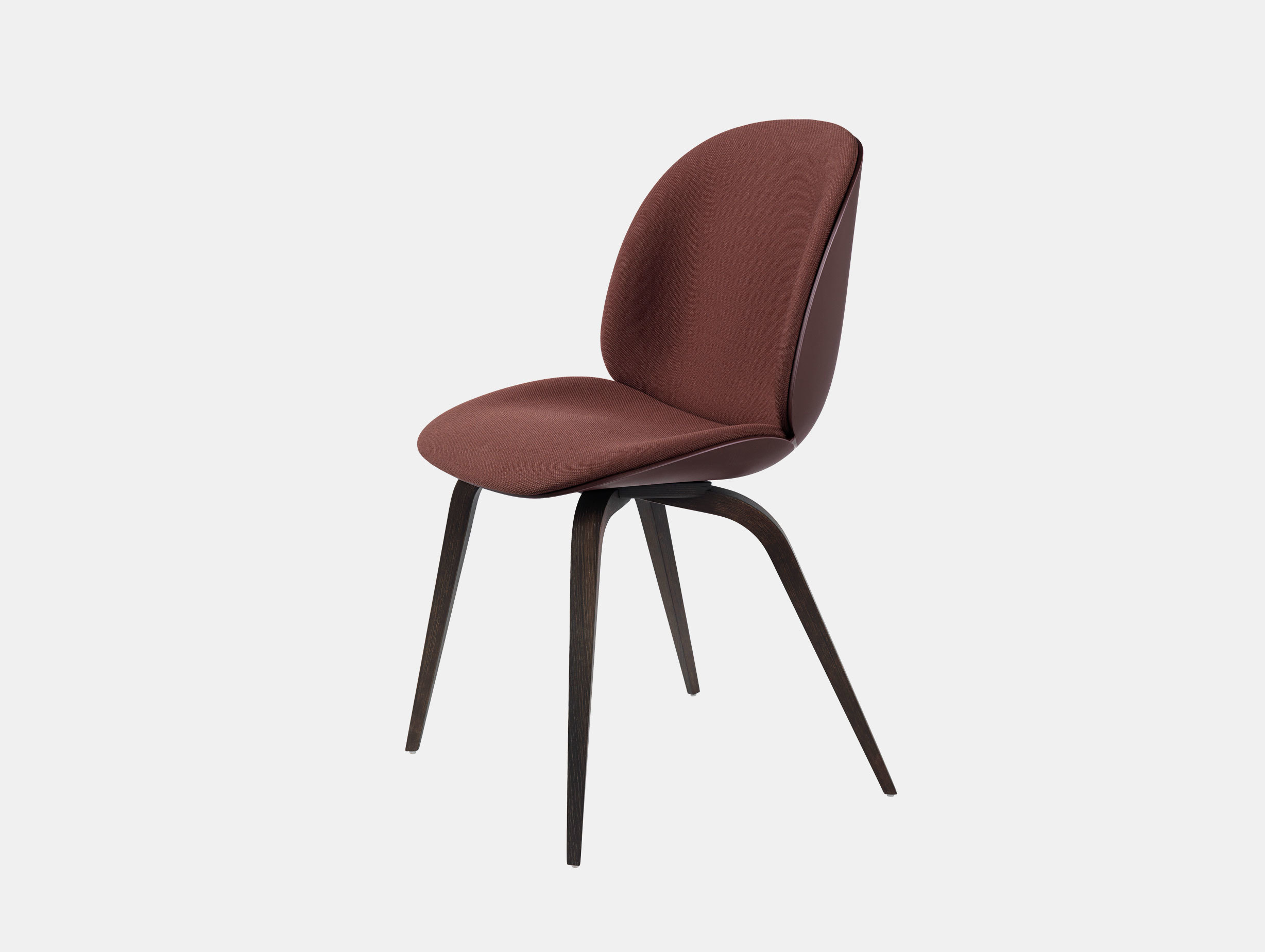 Front Upholstered Beetle Chair image 1