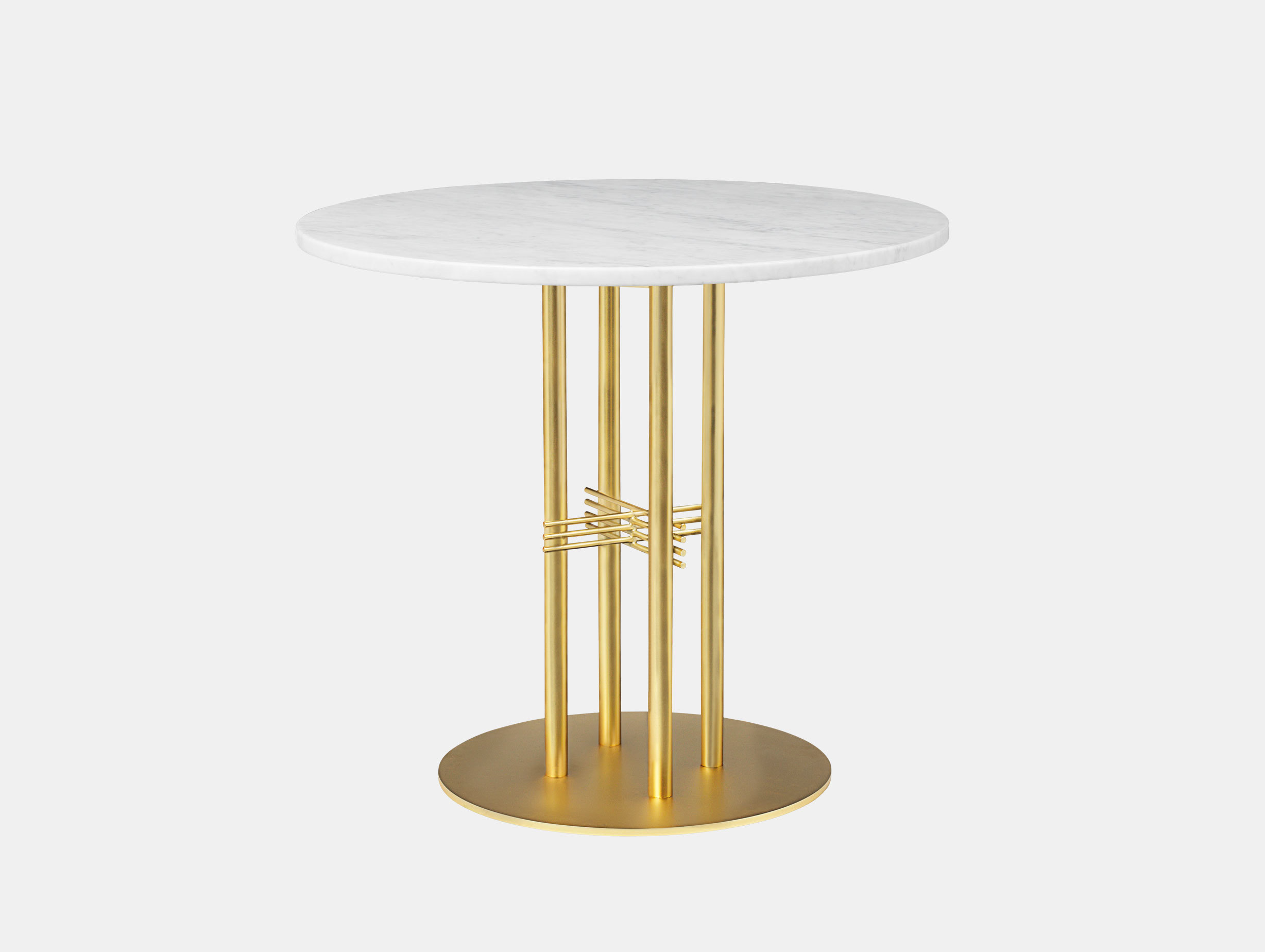 TS Column Dining Table image 3