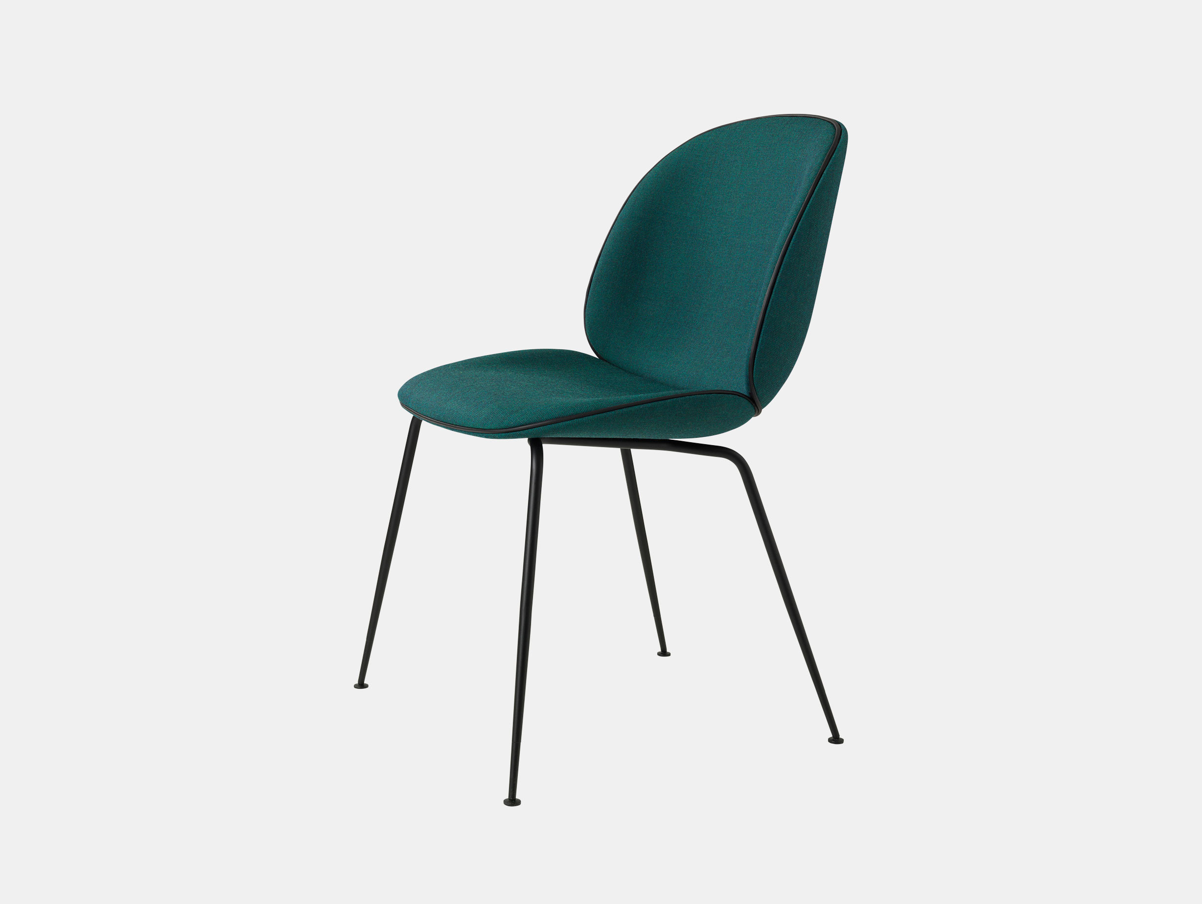 Upholstered Beetle Chair  image 1