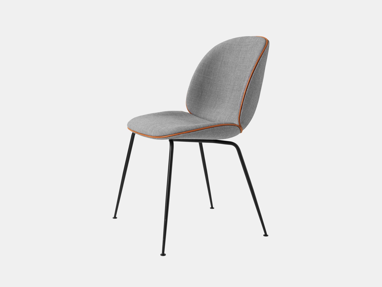 Gubi Beetle Dining Chair Remix 133 Gamfratesi