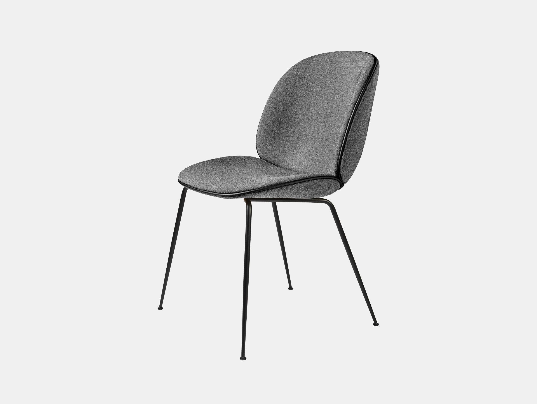 Gubi Beetle Dining Chair Remix 152 Gamfratesi