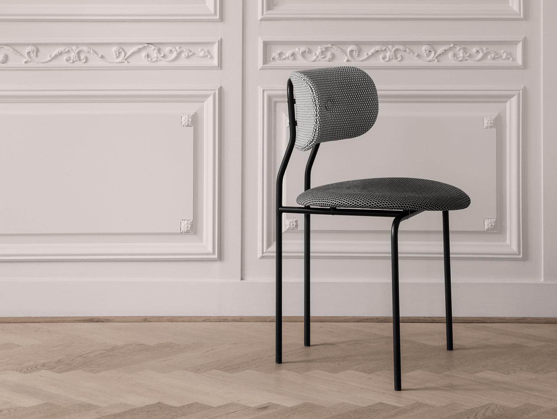 Gubi Coco Chair