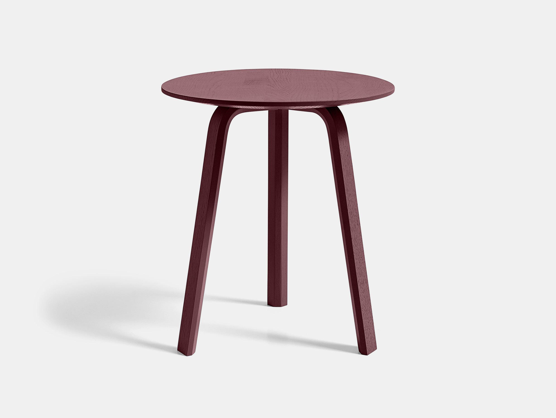 Bella Coffee Table Dia.45 x H.49 cm. image 2
