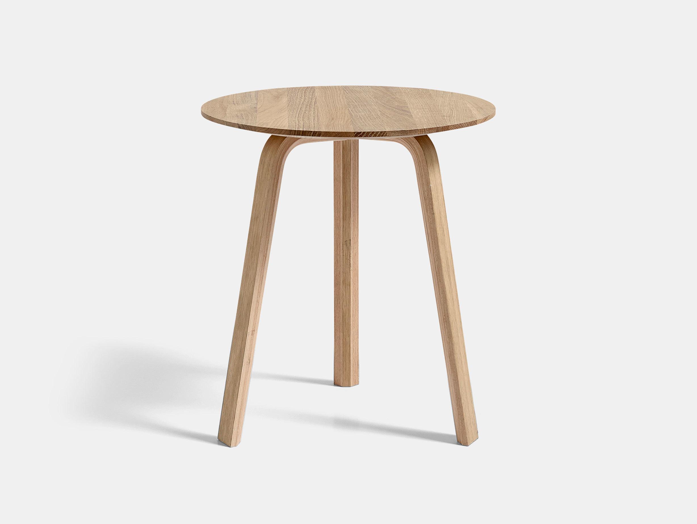 Bella Coffee Table Dia.45 x H.49 cm. image 3