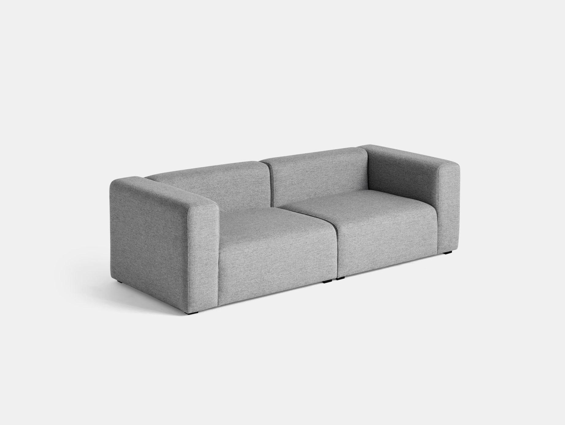 Hay Mags Sofa 2 5 Seater Hallingdal 116