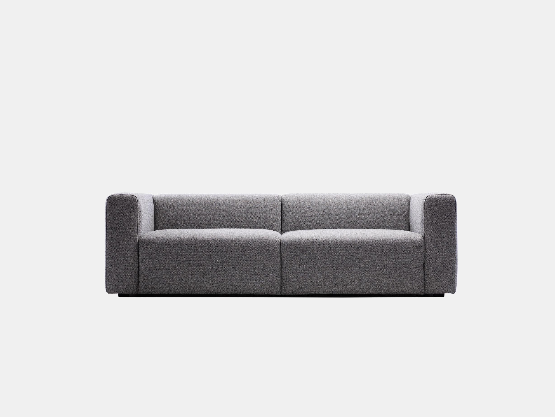 Hay Mags Sofa 2 5 Seater Hallingdal 130