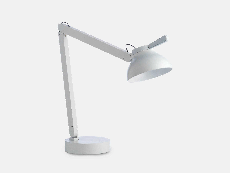 Hay Pc Task Light Light Grey Pierre Charpin