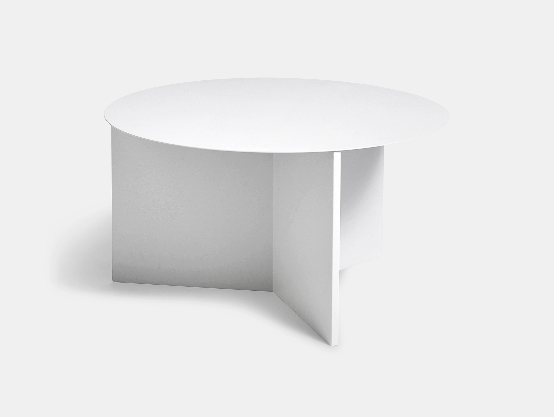 Hay Slit Table Xl White