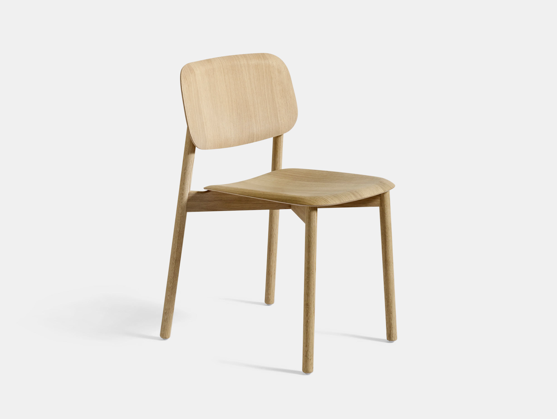 Soft Edge 12 Chair image 4