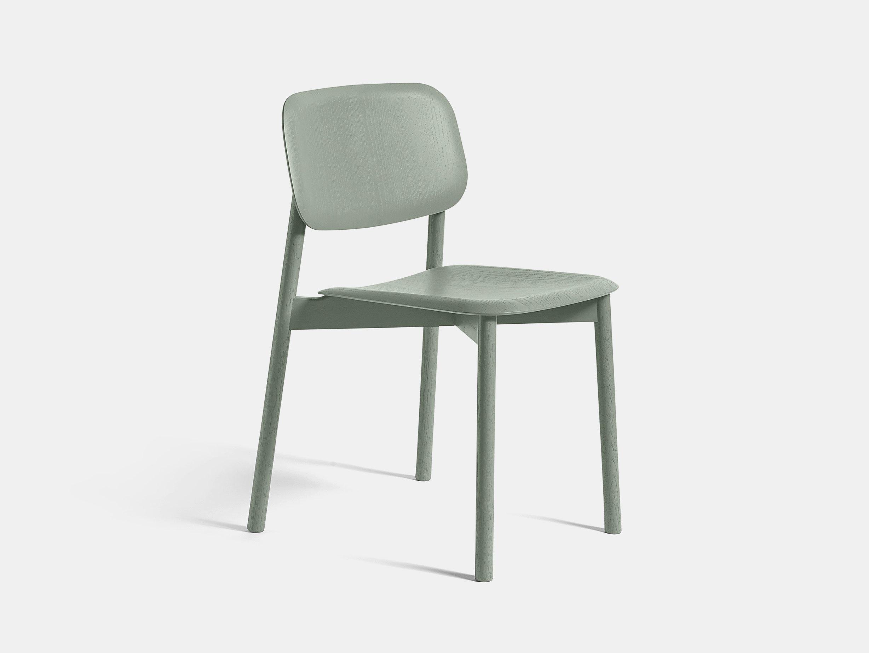 Soft Edge 12 Chair image 1