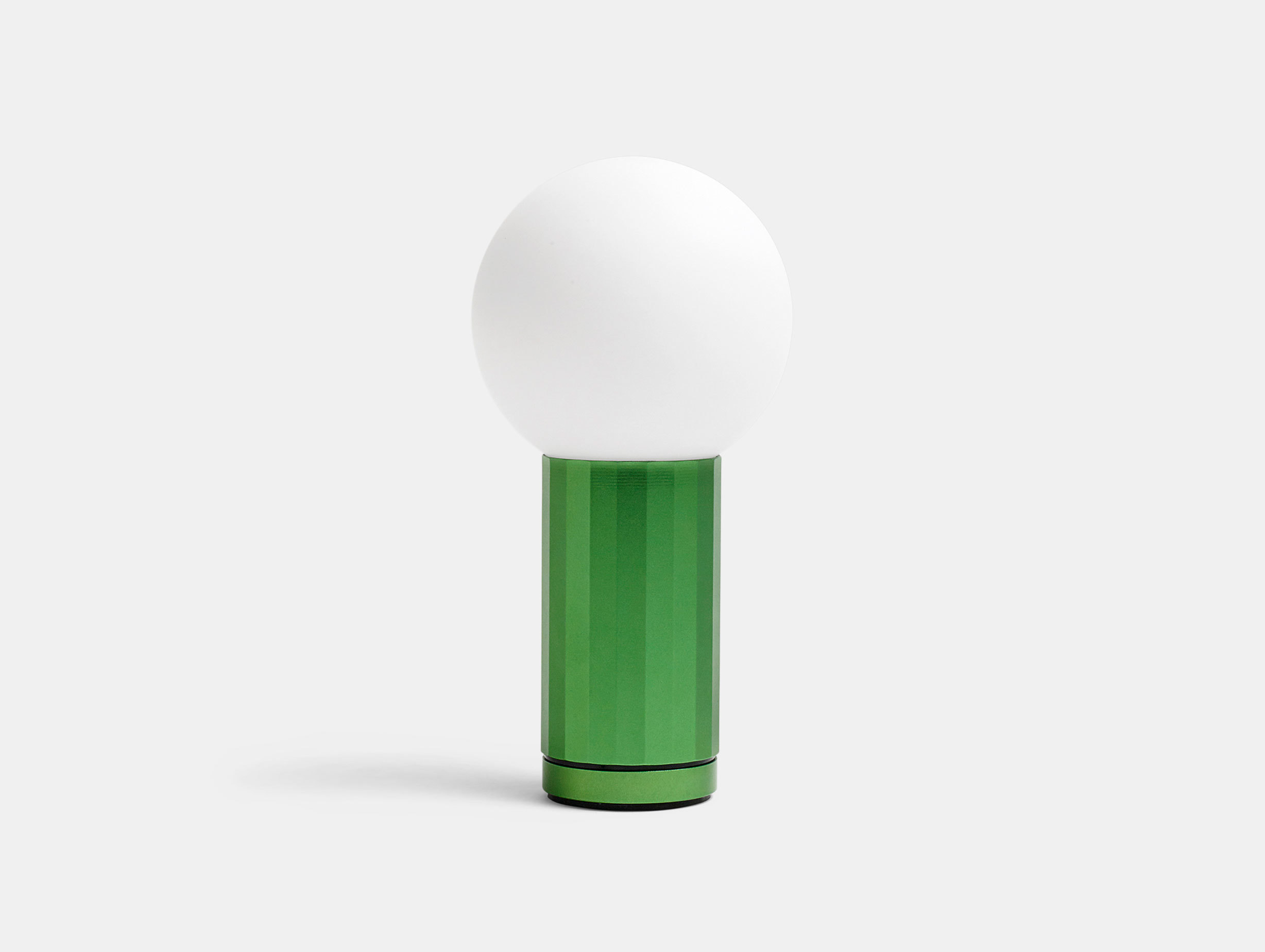 Hay Turn On Table Lamp Green Joel Hoff