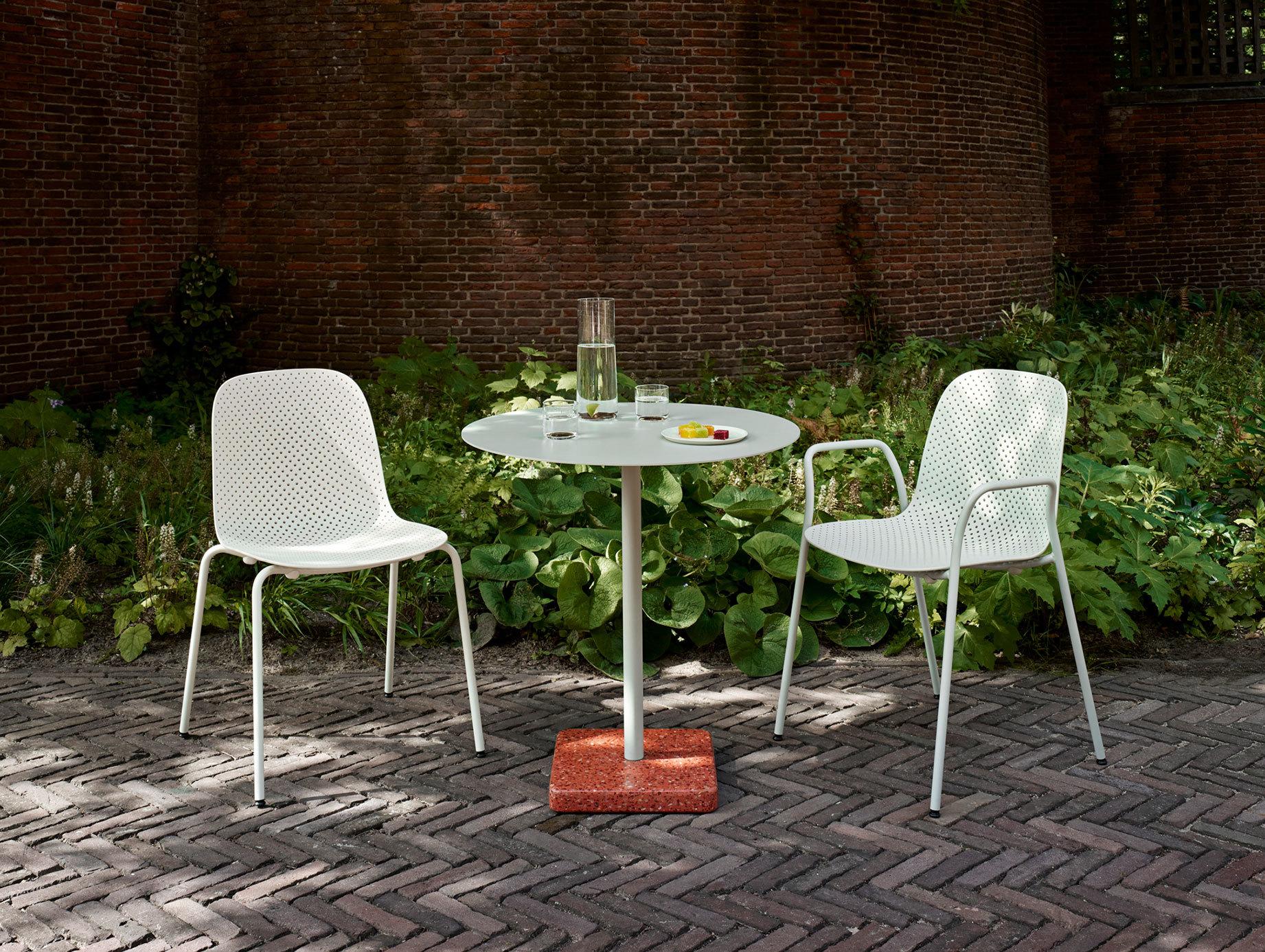 Hay Terrazzo Table Arita House