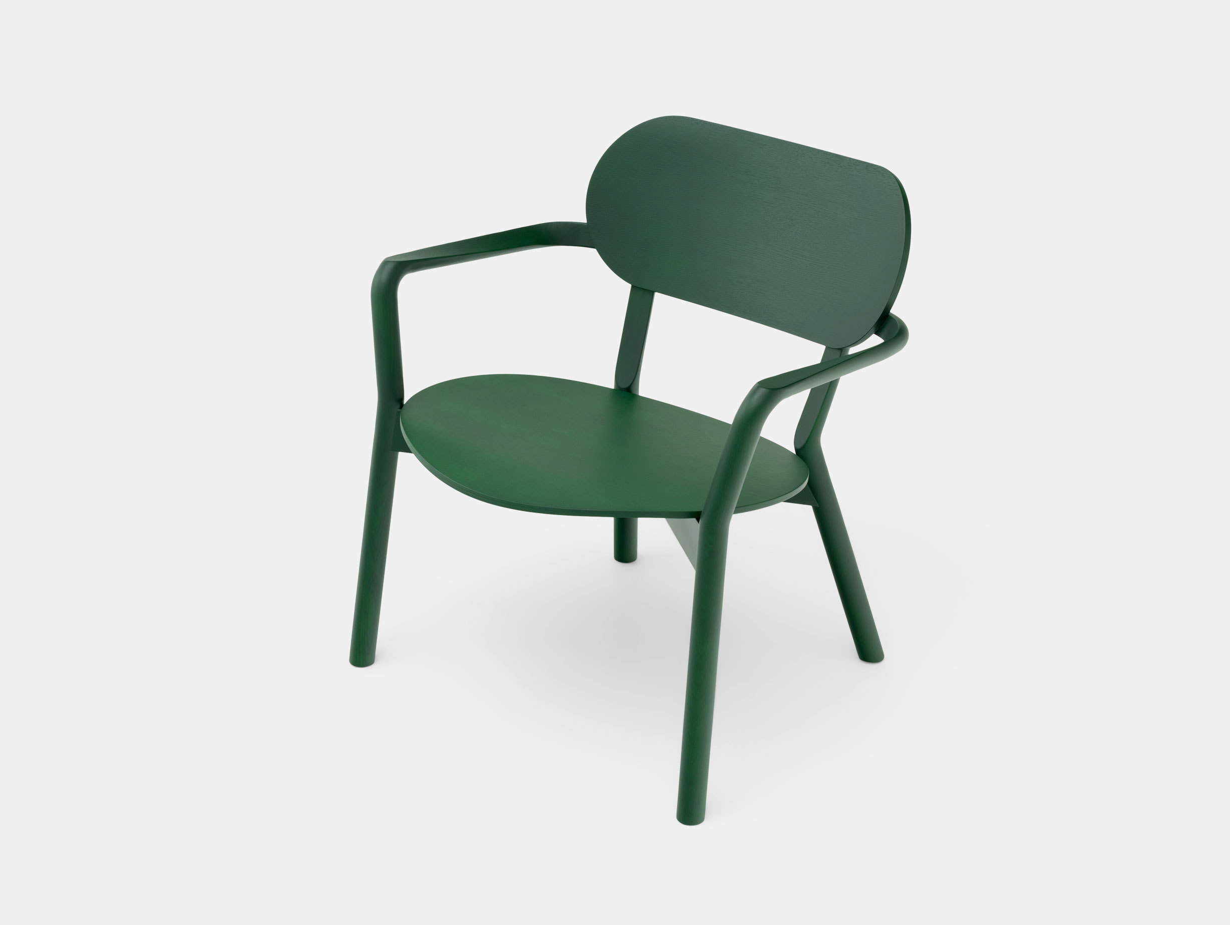 Castor Low Chair image 1