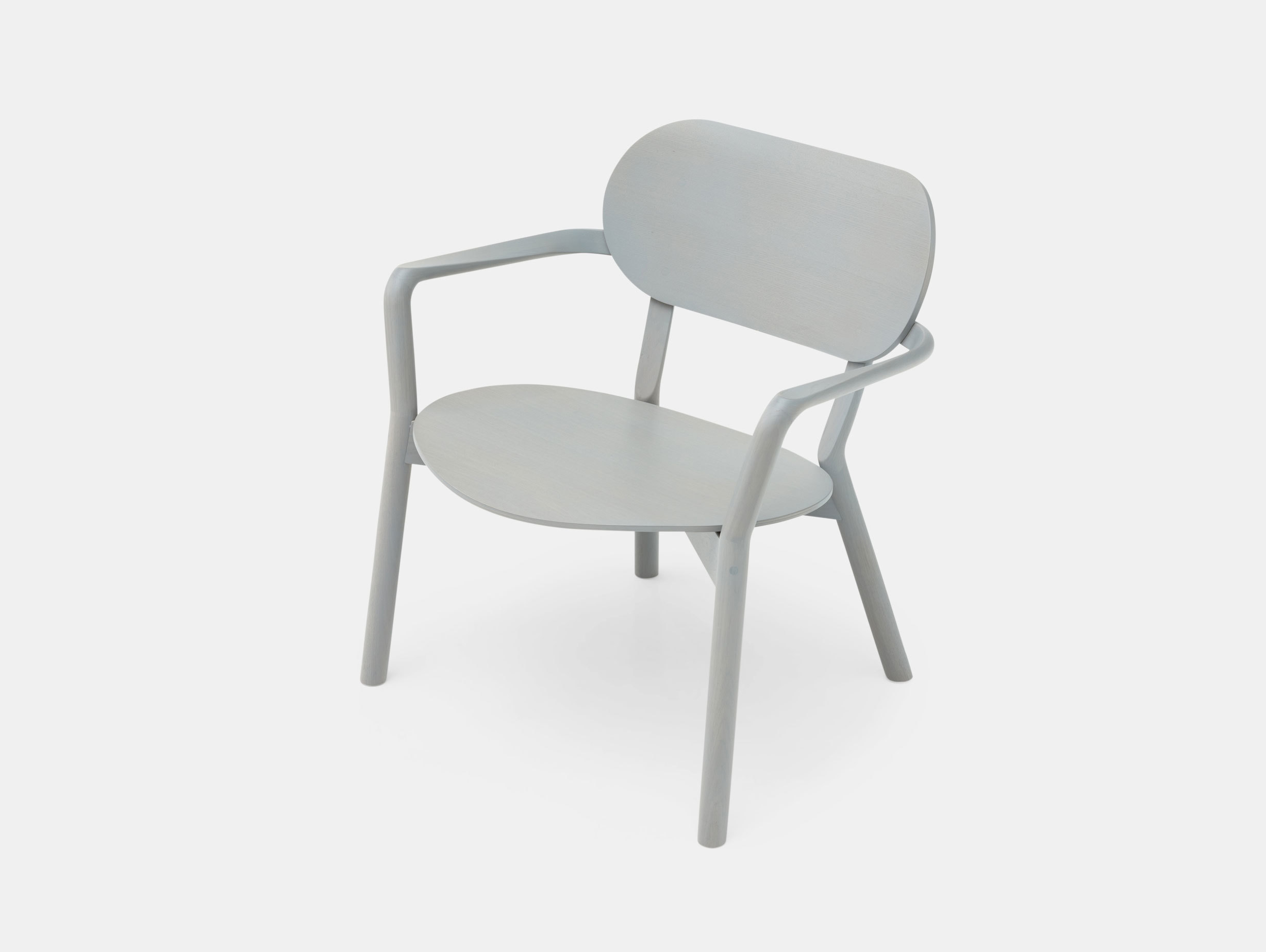 Castor Low Chair image 2