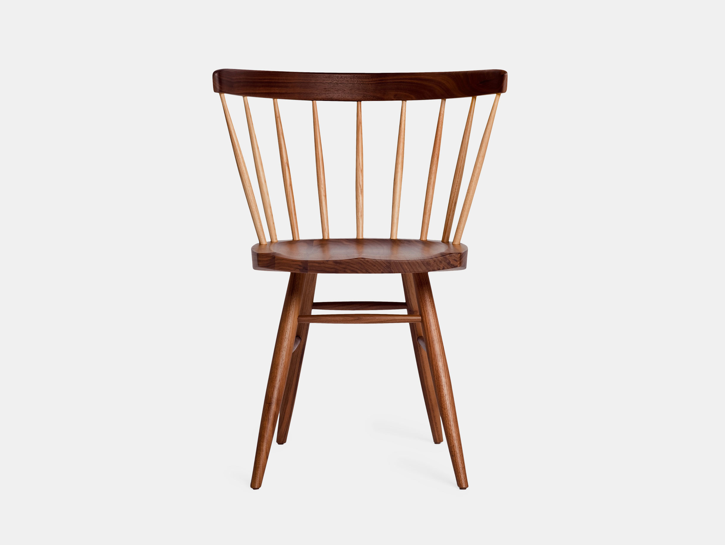 Nakashima Straight Chair image 1