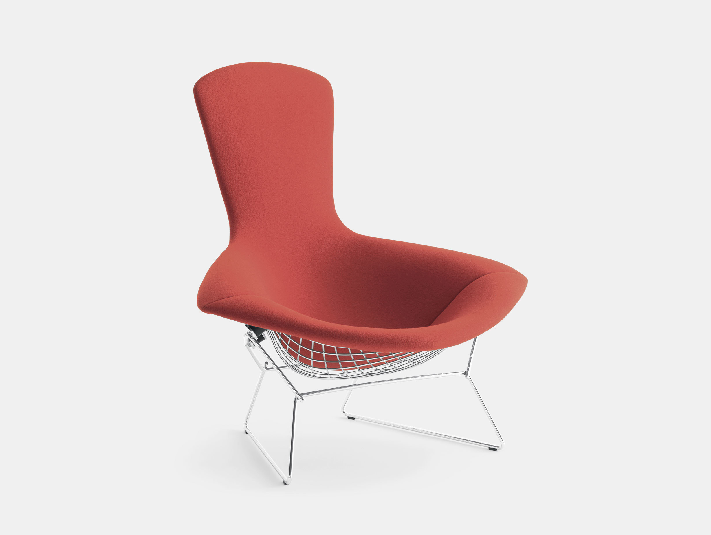 Knoll Harry Bertoia Bird Chair & Bertoia Bird Chair | Viaduct