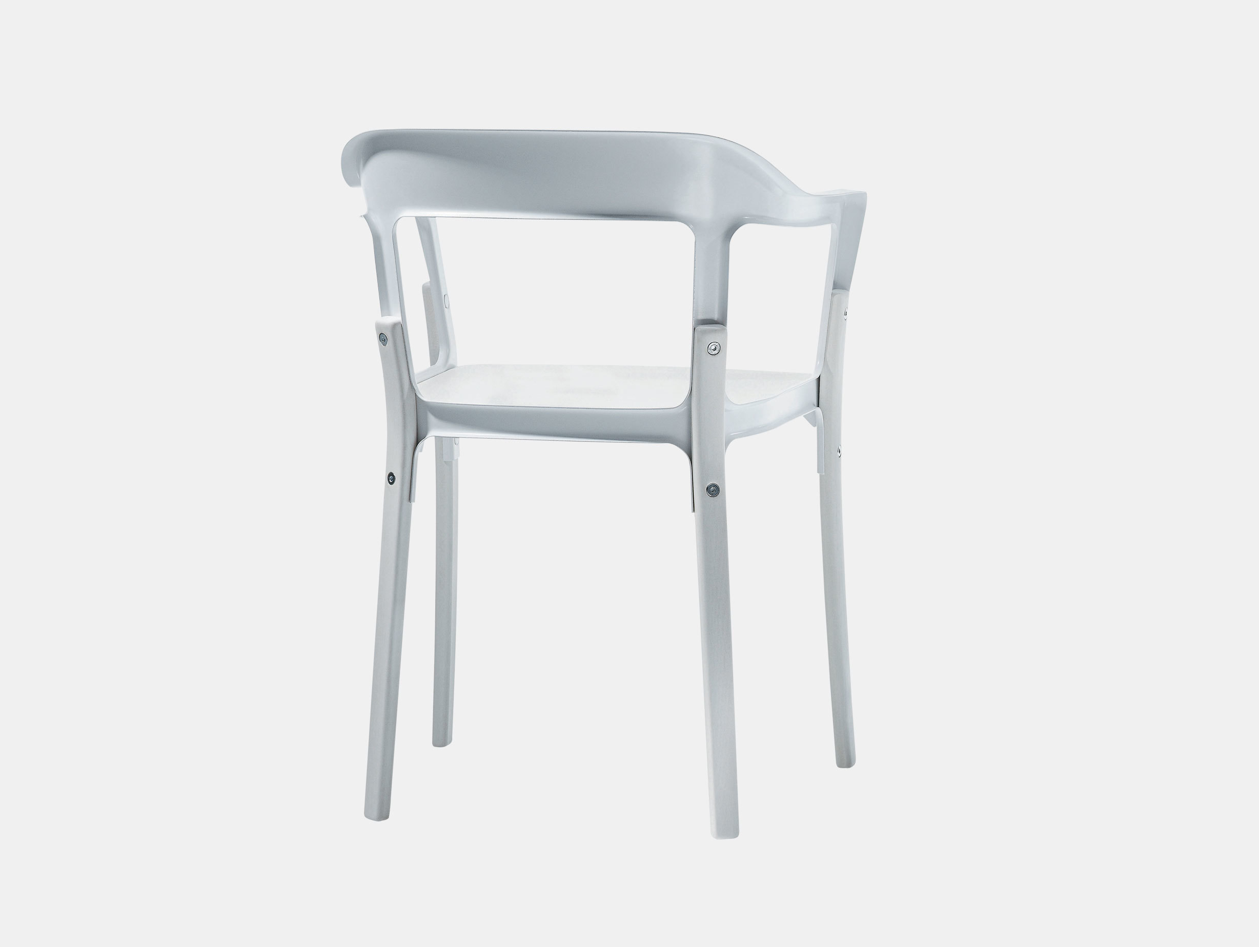 Steelwood Chair image 1