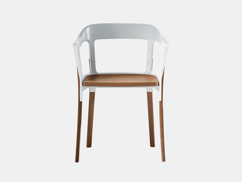 Steelwood Chair image 2