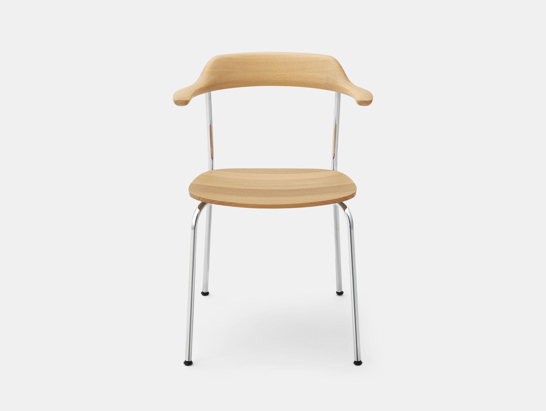 Hiroshima Stackable Chair image 3