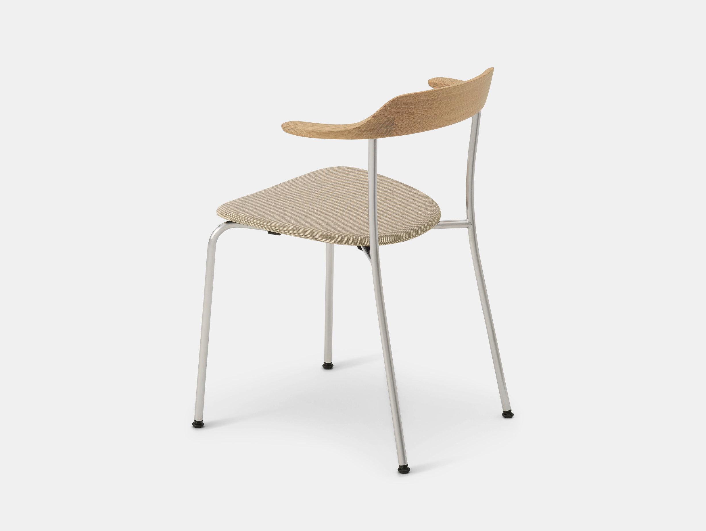 Hiroshima Stackable Chair image 5