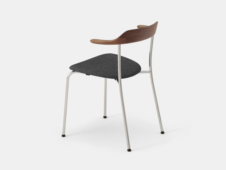 Hiroshima Stackable Chair image 7