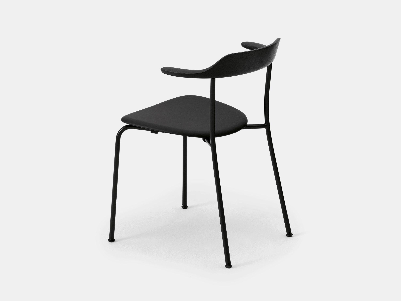 Hiroshima Stackable Chair image 6