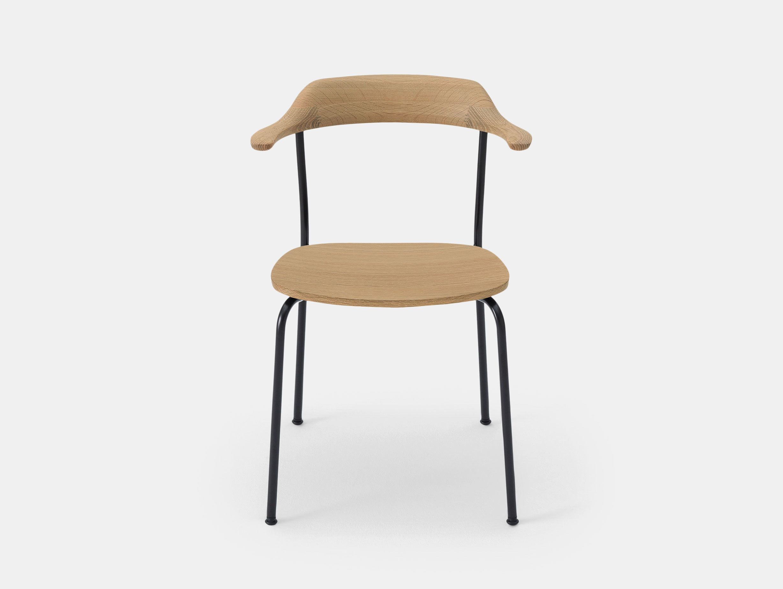 Hiroshima Stackable Chair image 1