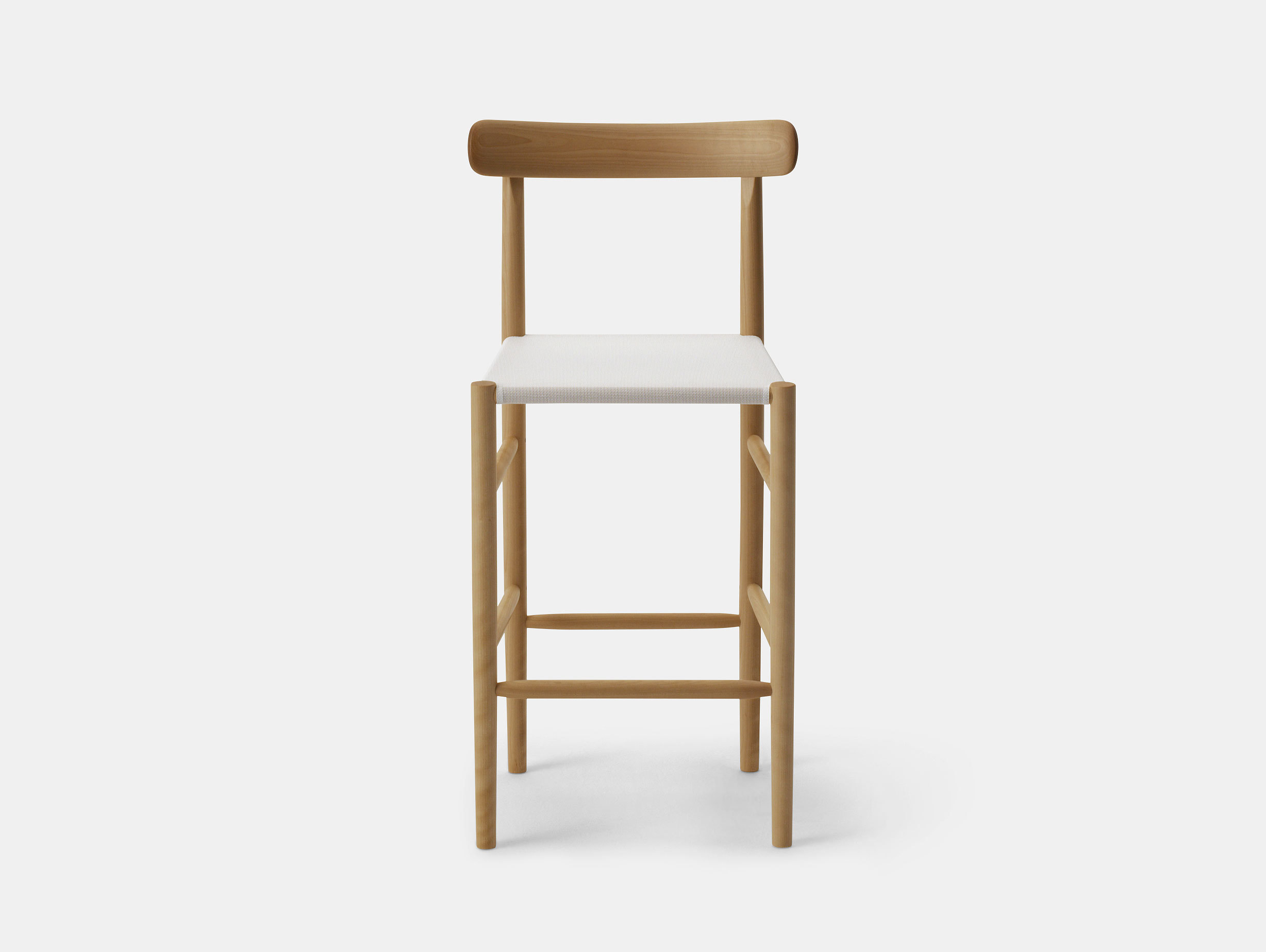Lightwood Stool image 1